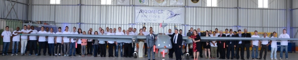 Avionics Services releases the new UAV called
